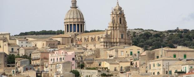 Ragusa Itinerari