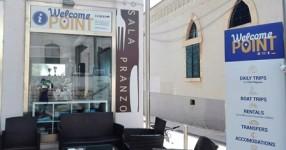Ufficio Turistico Marina di Ragusa