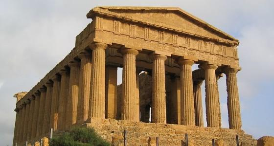 Valle dei Templi - Agrigento
