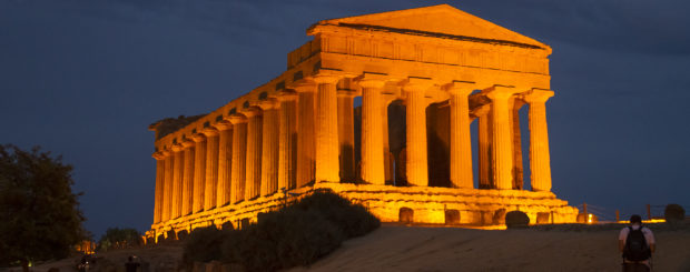 Valley of the Temples-Agrigento
