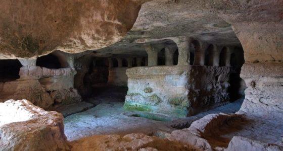 Sicily sites