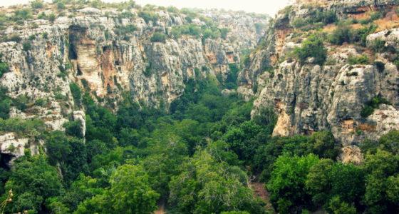 Sicily trekking