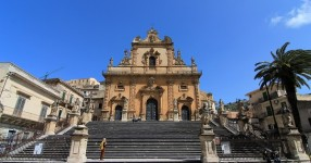 What to see in Modica