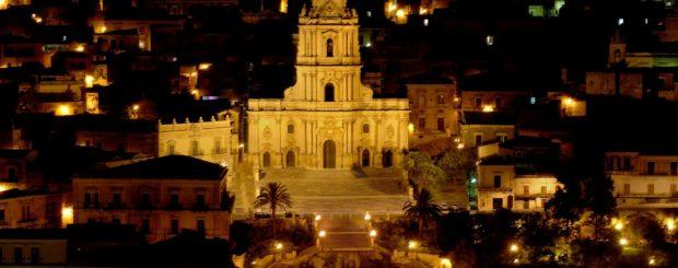 città barocca