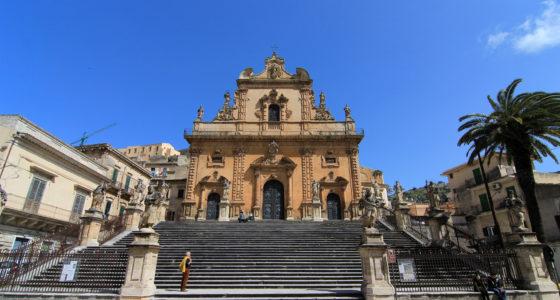 Eastern Sicily